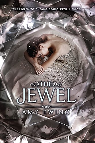 9780062369000: The Jewel