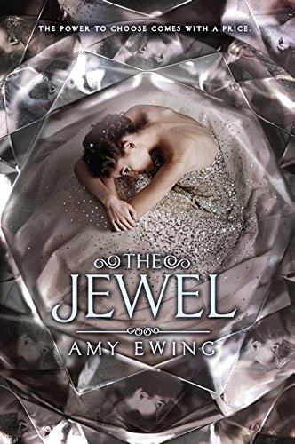 9780062369000: The Jewel