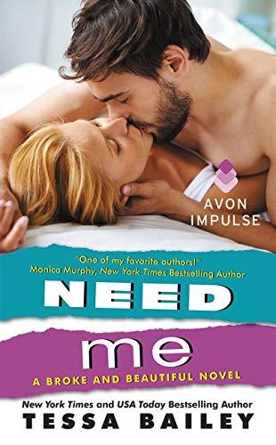 9780062369079: Need Me (Broke and Beautiful)
