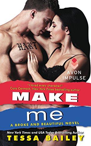 9780062369109: Make Me (Broke and Beautiful)