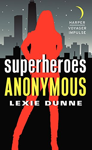 9780062369123: Superheroes Anonymous