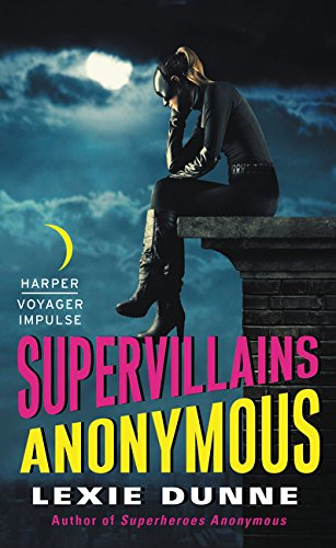 9780062369147: Supervillains Anonymous (Superheroes Anonymous)