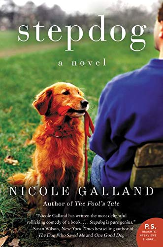 9780062369475: Stepdog: A Novel