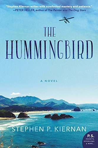 9780062369550: The Hummingbird: A Novel