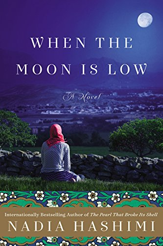 9780062369574: When the Moon Is Low: A Novel