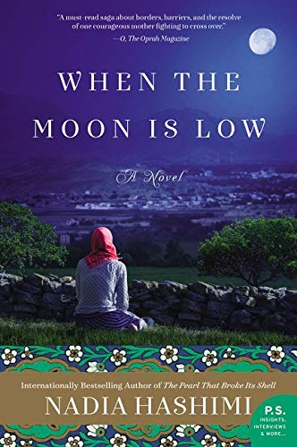 9780062369611: When the Moon Is Low