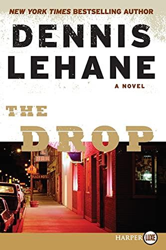 9780062369710: The Drop