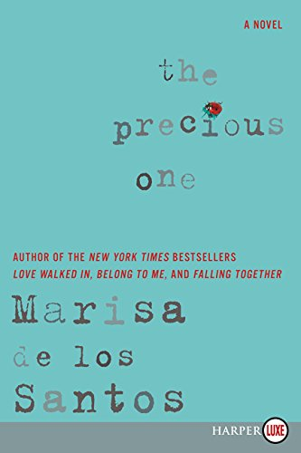 9780062369727: The Precious One: A Novel