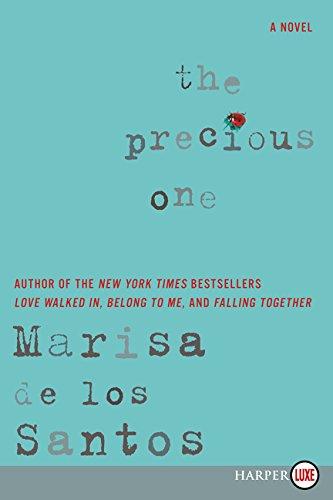 9780062369727: The Precious One: A Novel