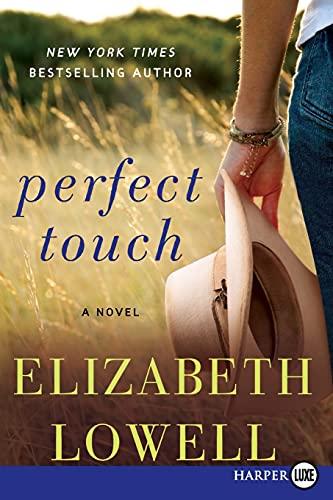 9780062369765: Perfect Touch LP: A Novel