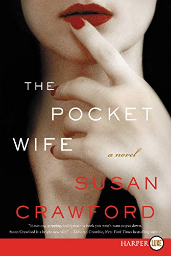 9780062369772: The Pocket Wife