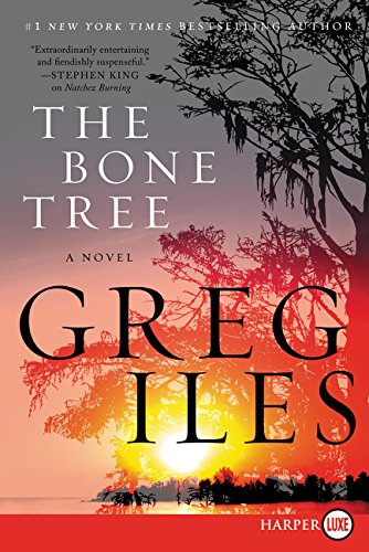 9780062370051: The Bone Tree (Penn Cage)