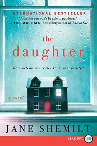 9780062370068: The Daughter: A Novel