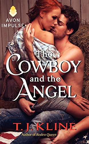 9780062370099: The Cowboy and the Angel