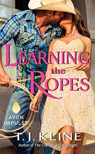 Learning the Ropes: Kline, T. J.