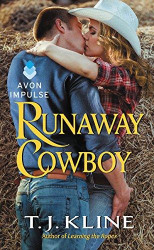 9780062370129: Runaway Cowboy