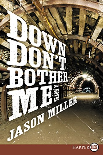9780062370204: Down Don't Bother Me (Slim in Little Egypt)