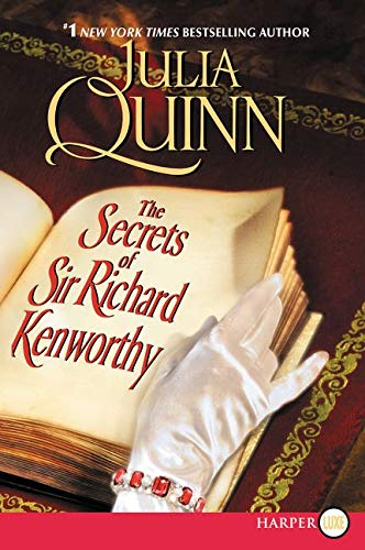 9780062370211: The Secrets of Sir Richard Kenworthy LP