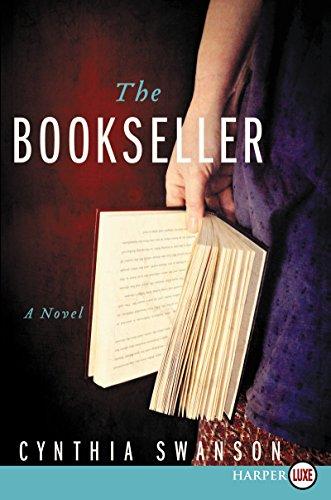 9780062370365: The Bookseller: A Novel