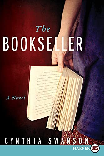 9780062370365: The Bookseller: A Novel