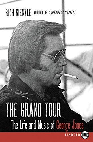 9780062370402: Unti Biography of George Jones LP