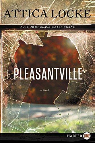 9780062370433: Pleasantville (Jay Porter Series)
