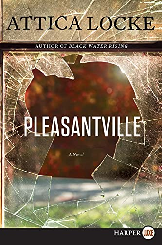 9780062370433: Pleasantville LP (Jay Porter Series)