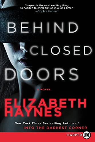 9780062370525: Behind Closed Doors LP: A Novel (Briarstone)