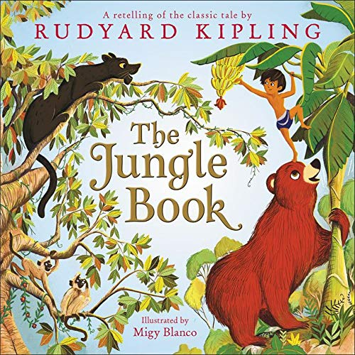 9780062370877: The Jungle Book