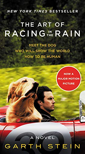 9780062370945: The Art of Racing in the Rain Movie Tie-in Edition