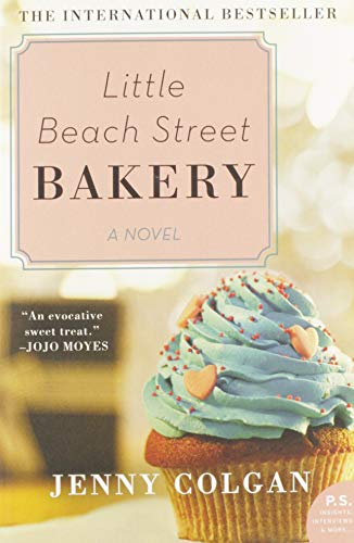 9780062371225: Little Beach Street Bakery: A Novel