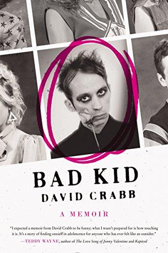 9780062371287: Bad Kid: A Memoir (P.S. (Paperback))