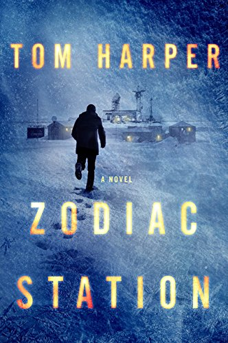 9780062371300: Zodiac Station