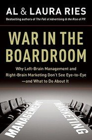 9780062371454: War in the Boardroom