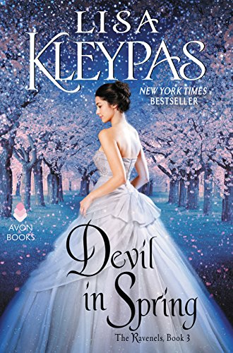 9780062371874: Devil in Spring: The Ravenels, Book 3