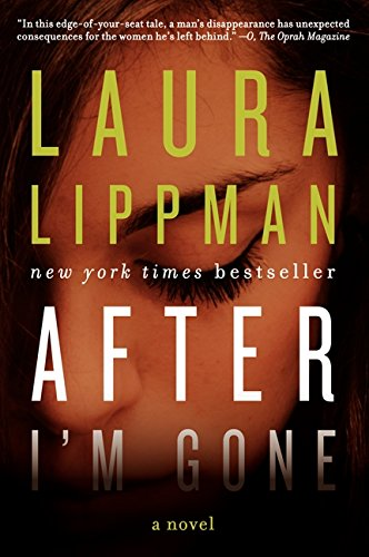 9780062371980: After I'm Gone HCC: A Novel