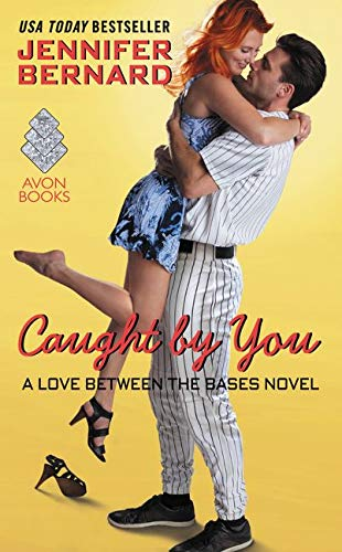 9780062372192: Caught by You: A Love Between the Bases Novel