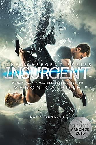 9780062372840: Insurgent
