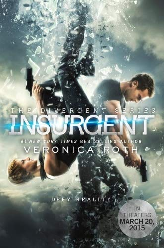 9780062372857: Insurgent Movie Tie-in Edition (Divergent Series)