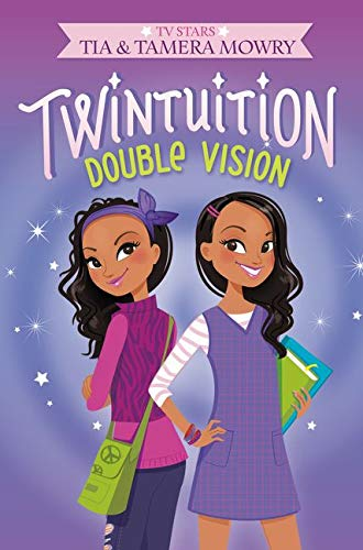 9780062372864: Twintuition: Double Vision