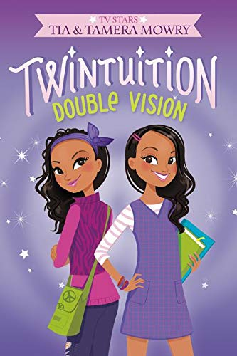 9780062372871: Twintuition: Double Vision
