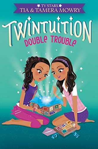 9780062372895: Twintuition: Double Trouble
