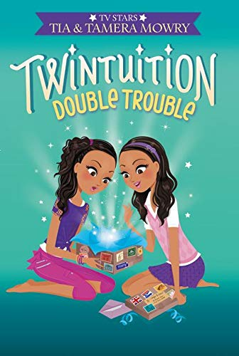 9780062372901: Twintuition: Double Trouble