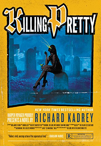9780062373106: Killing Pretty (Sandman Slim)