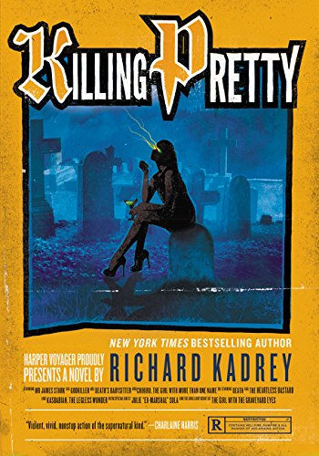 9780062373250: Killing Pretty (Sandman Slim)