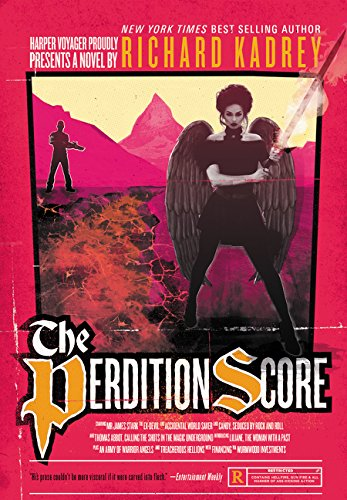 The Perdition Score: A Sandman Slim Novel: Kadrey, Richard