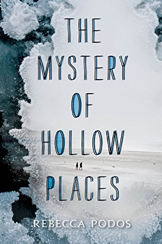 9780062373342: The Mystery of Hollow Places