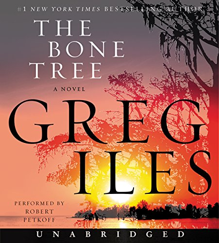 9780062374066: The Bone Tree (Penn Cage)