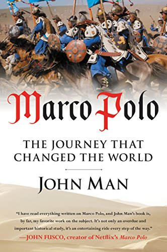9780062375070: Marco Polo: The Journey That Changed the World
