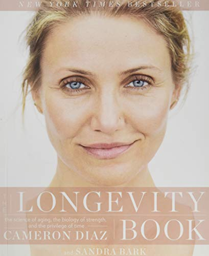 9780062375193: The Longevity Book: The Science of Aging, the Biology of Strength, and the Privilege of Time